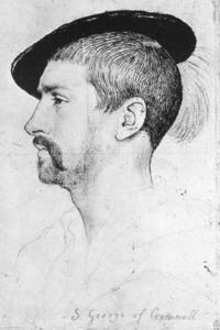 Hans Holbein The Younger - Quocoteのサイモン·ジョージ