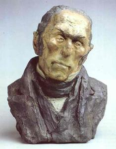 Honoré Daumier - フランソワピエールギヨームギゾー