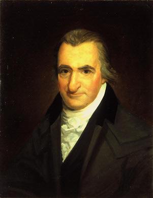 トマス·ペイン バイ John Wesley...
