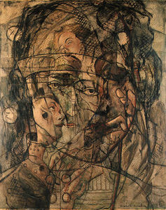 Francis Picabia - バイア州