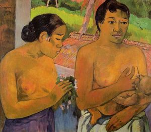 Paul Gauguin - 募集