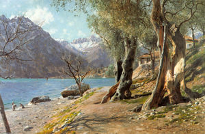 Peder Mork Monsted - トルボレ