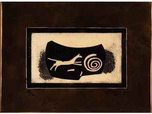 Georges Braque - 狩猟