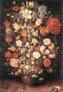 Jan Brueghel The Elder - 花束