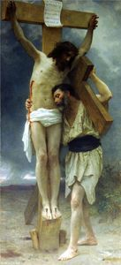 William Adolphe Bouguereau - 思いやり