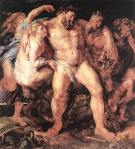 @ Peter Paul Rubens (716)