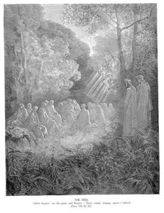 Paul Gustave Doré - デル