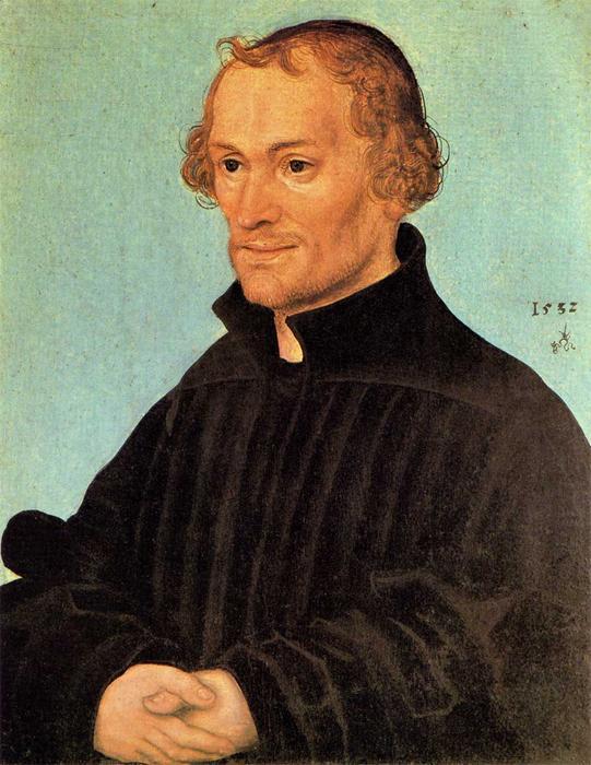 フィリップ·メランヒトン, 1532 ...