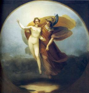 Pierre-Paul Prud'hon - 知恵と真実