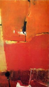 Richard Diebenkorn - サウサリート