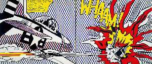 Roy Lichtenstein - ファーム !