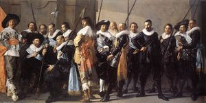 Pieter Jacobs Codde - Meagre会社