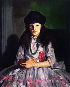 George Wesley Bellows - マーガライト