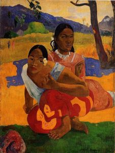 @ Paul Gauguin (956)