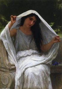 William Adolphe Bouguereau - ベール