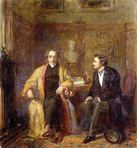 William Powell Frith - ホープ -