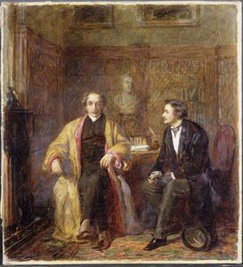 William Powell Frith - ホープ