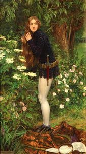 Eleanor Fortescue Brickdale - リトルフットページ