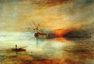 William Turner - 無題 246