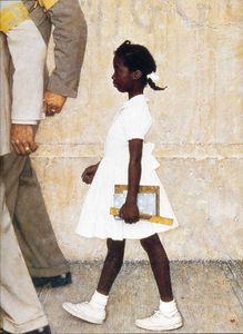 Norman Rockwell - 無題 1722
