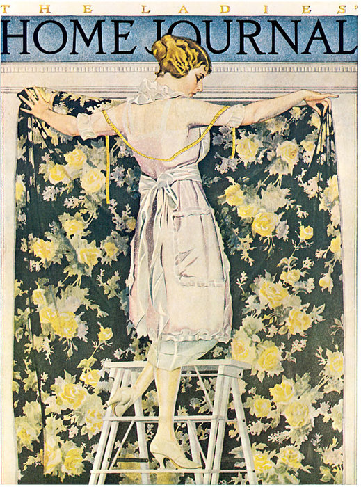 無題 326   バイ Coles Phillips (1880-1927, United States)