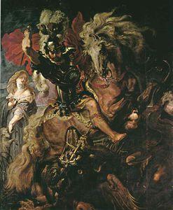 アンブロジオスピノラの肖像, 16...