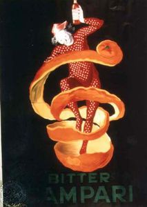 Leonetto Cappiello - 無題 475
