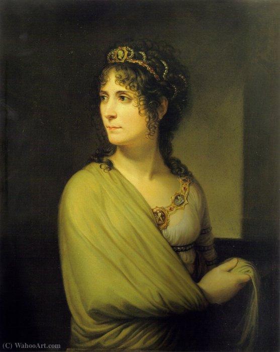 ジョゼフィーヌ・ド・ボアルネ