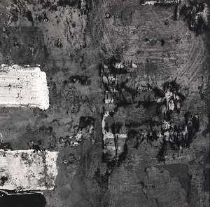 Aaron Siskind - リマ 137