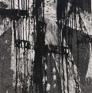 Aaron Siskind - リマ 185