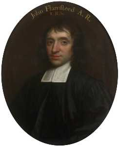 Thomas Murray - ジョン Flamsteed ( 1646–1719 )