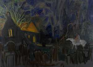 Alexander Goudie - -Maggie 立っていました フェア Astonish-d-