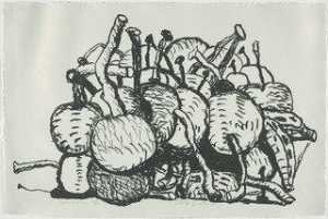Philip Guston - 夏
