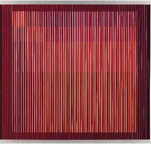 Carlos Cruz Diez - Physichromie ない . 657